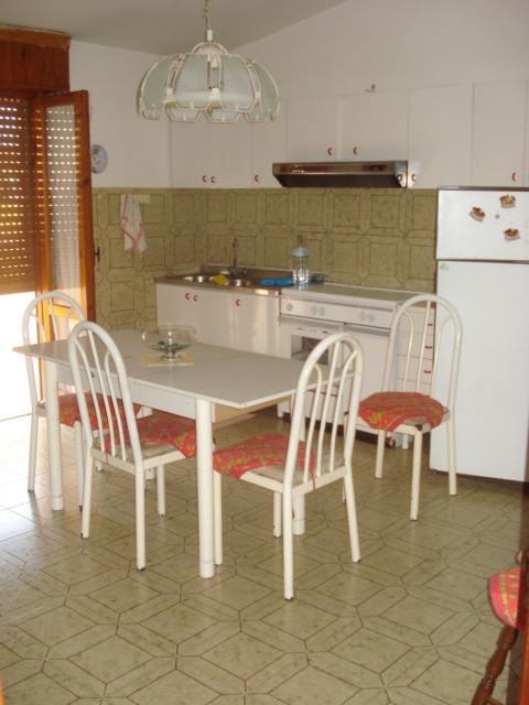 Продажа квартиры в Италии, Скалея, улица Don Minzoni