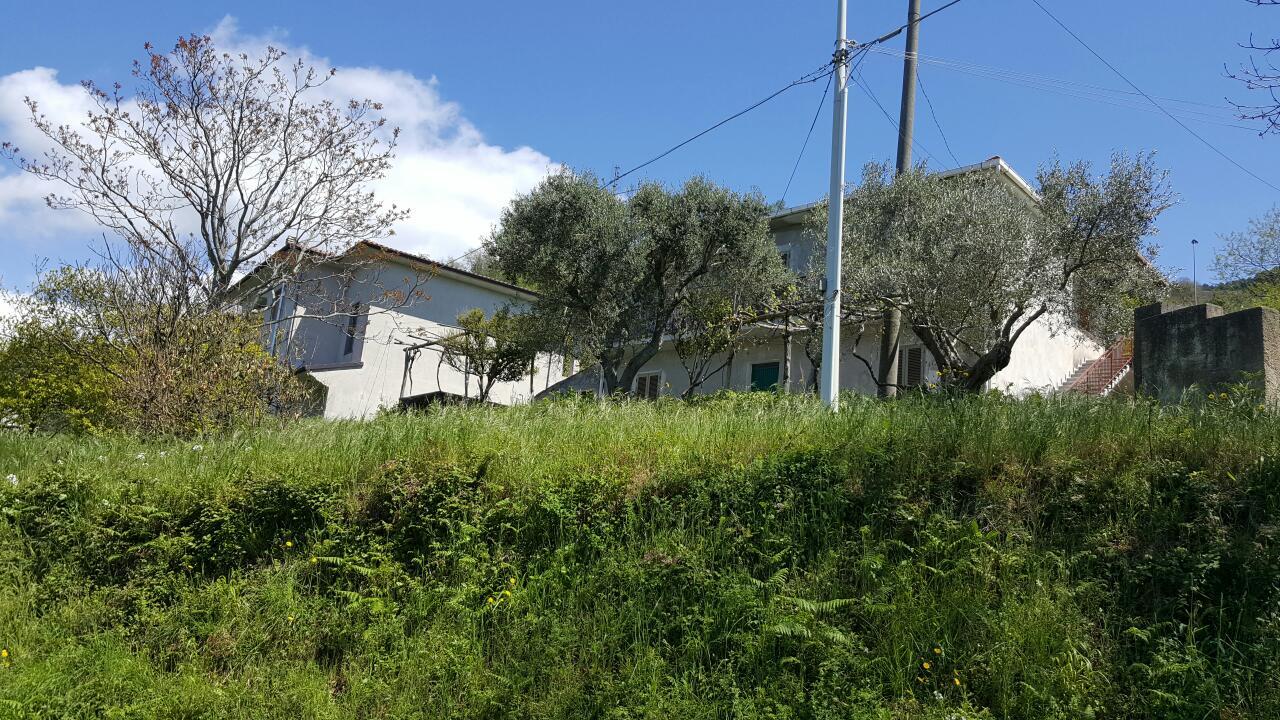 Фото дома в Италии, Калабрия, Четраро
