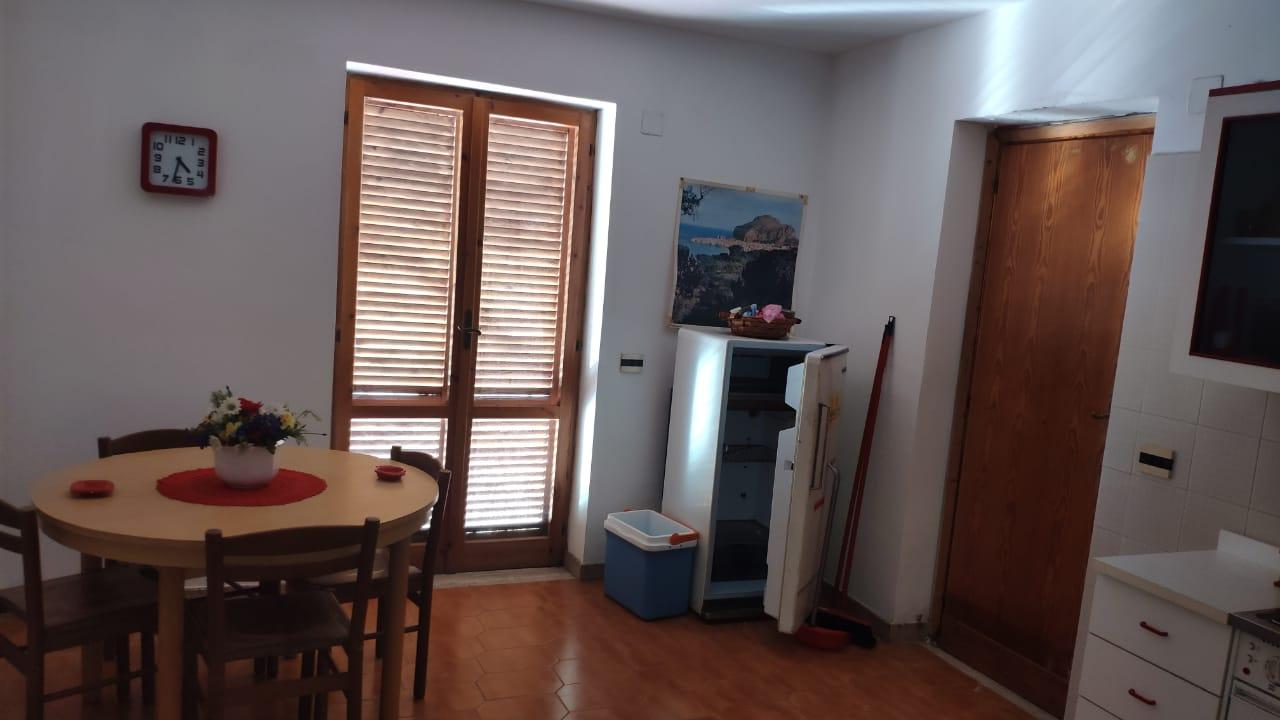 Продажа квартиры в Италии, город Скалея, via Panoramica