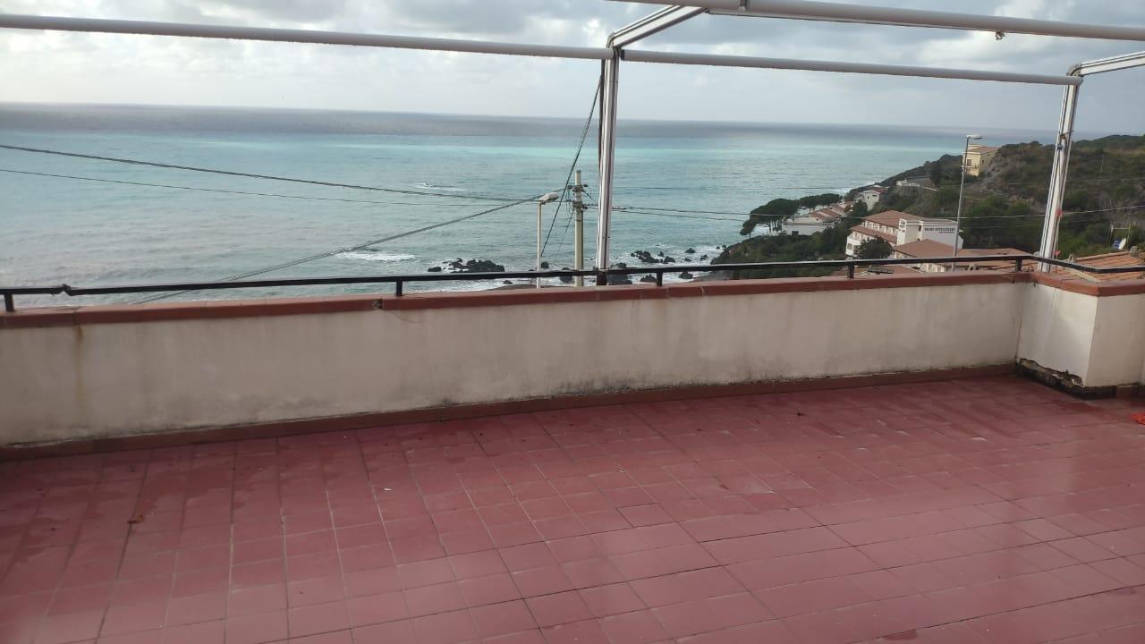 Продажа квартиры в Италии, Скалея, via Panoramica