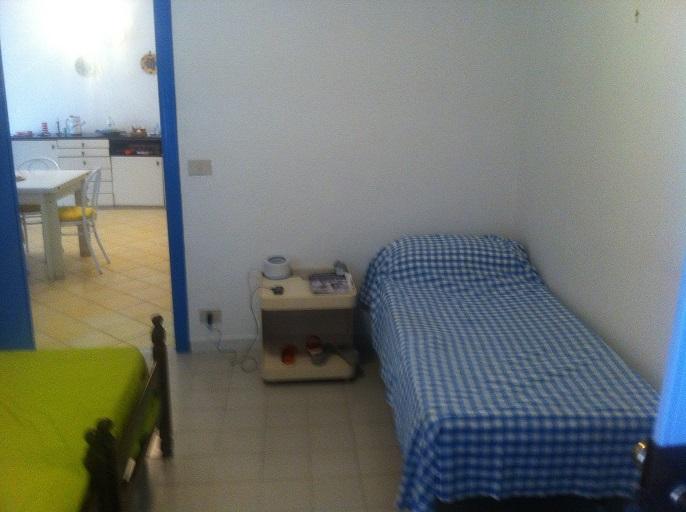 Продажа квартиры в Италии, город Скалея, Baia del Carpino, Tamerici