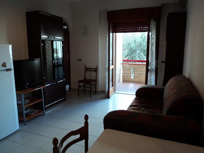 Продажа квартиры в Италии, Скалея, центр, парк Mimose