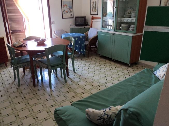 Продажа квартиры в Италии, Скалея, район Петроза