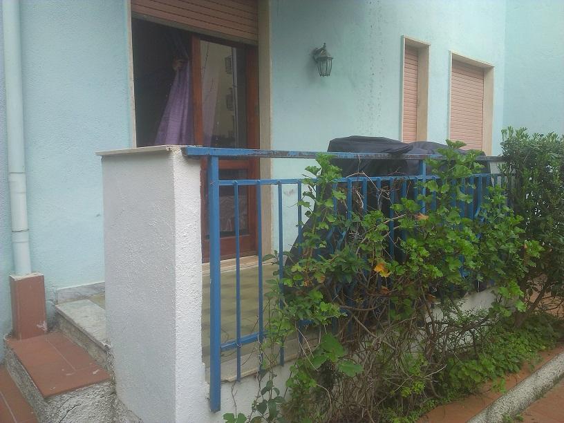 Продажа квартиры в Италии, Скалея, парк Flora
