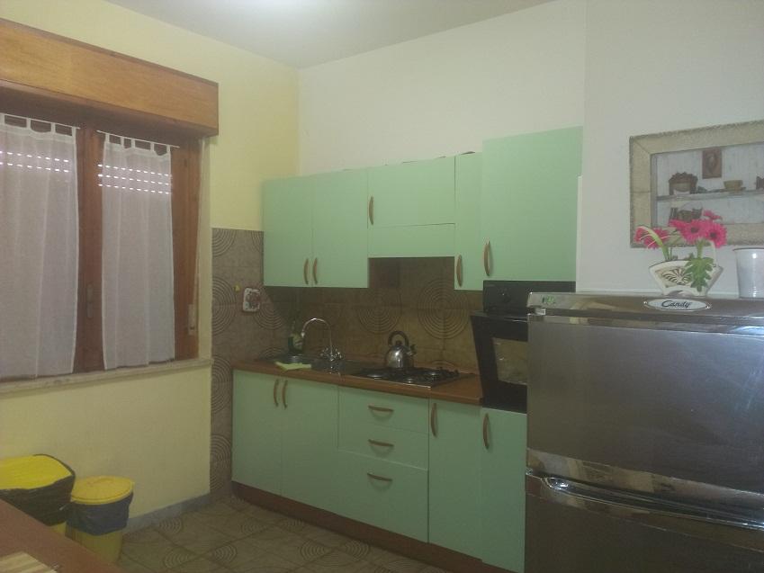 Продажа квартиры в Италии, город Скалея, парк Flora