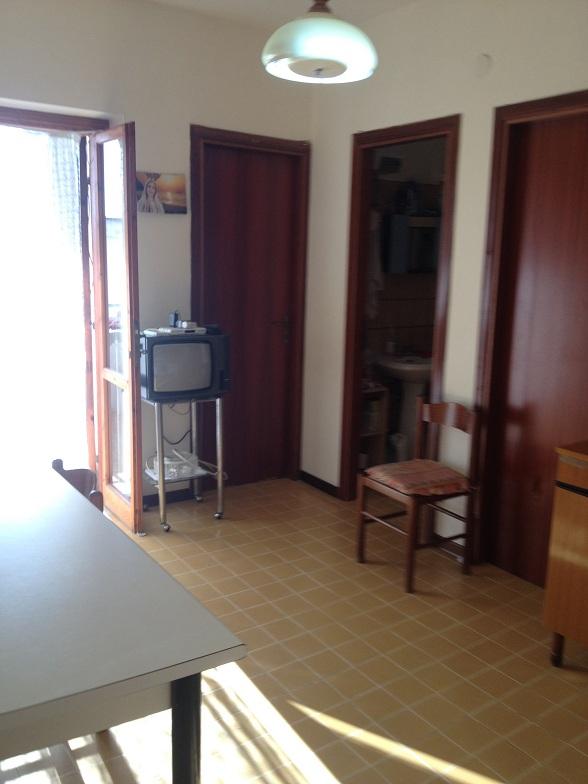 Продажа квартиры в Италии, Скалея, район Петроза, парк Punto Felice