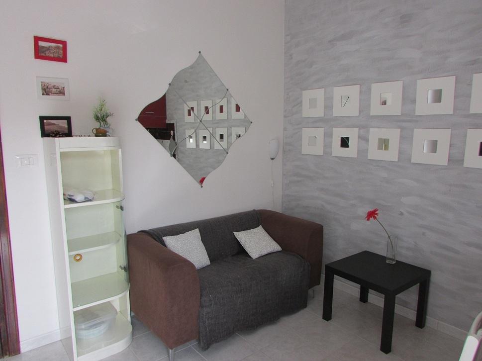Продажа квартиры в Италии, Скалея, центр, улица Mancini
