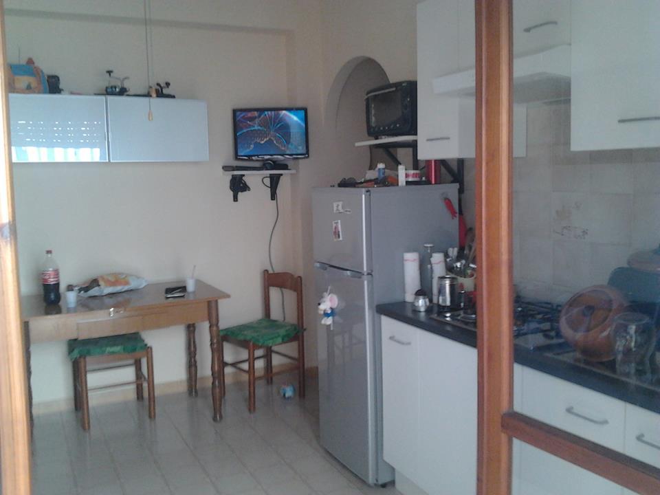Продажа квартиры в Италии, Скалея, центр, улица Neghelli