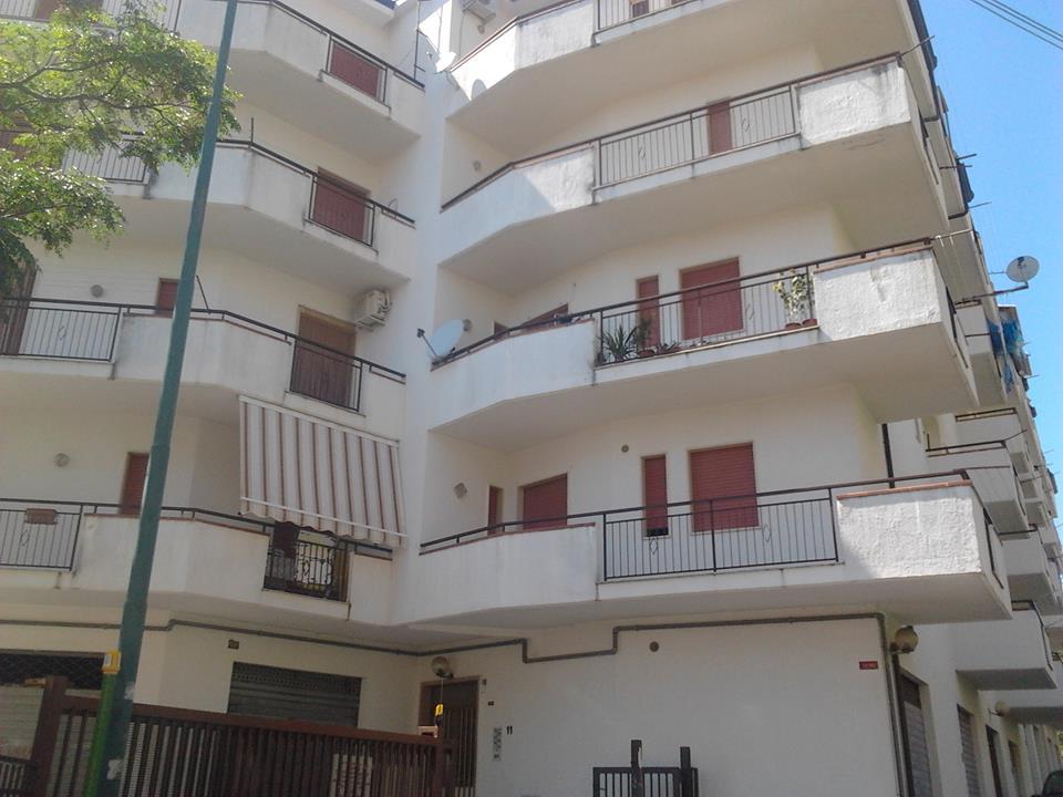 Продажа квартиры в Италии, город Скалея, центр, улица Neghelli