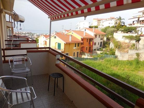 Продажа квартиры в Италии, Скалея, центр, улица Pezzotti