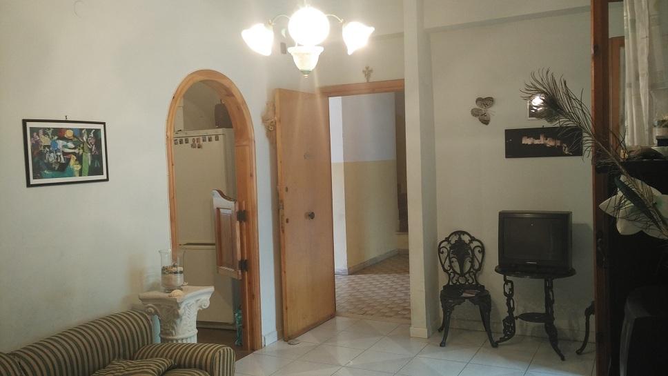Продажа квартиры в Италии, Скалея, парк