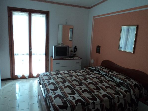 Спальня-1. Продажа квартиры в Италии, Скалея, центр, улица Lauro, парк Quercia