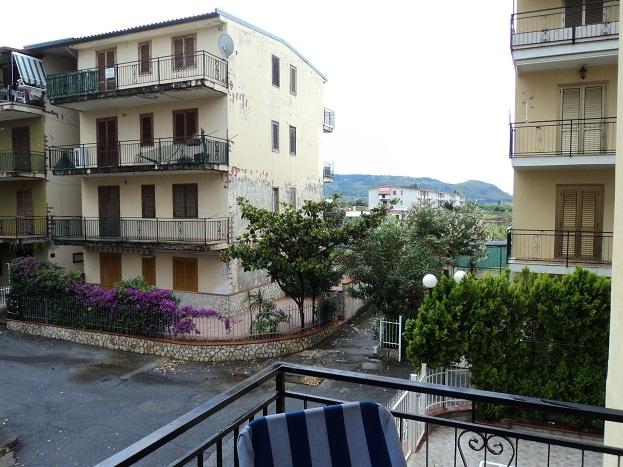 Продажа квартиры в Италии, город Santa Maria del Cedro