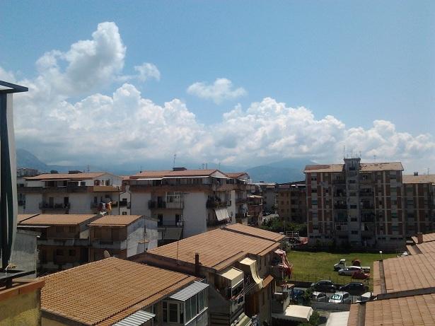 Продажа квартиры в Италии, город Скалея, Golden Park, via Lauro.
