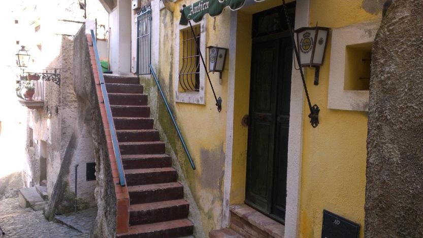 Продажа квартиры в Италии, Скалея, центр, улица Lauro, парк Quercia