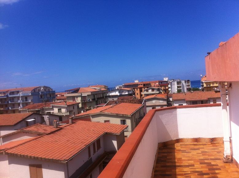 Продажа квартиры в Италии, город Скалея, центр, улица Galileo Galilei