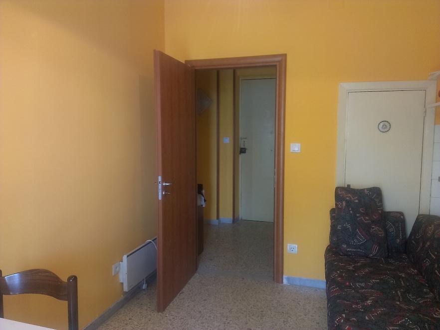 Квартира в Италии, город Скалея, центр, улица Vittorio Emanuele III