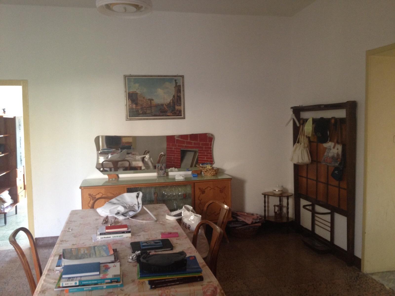 Продажа квартиры в Италии, Скалея, улица Vittorio Emanuele III