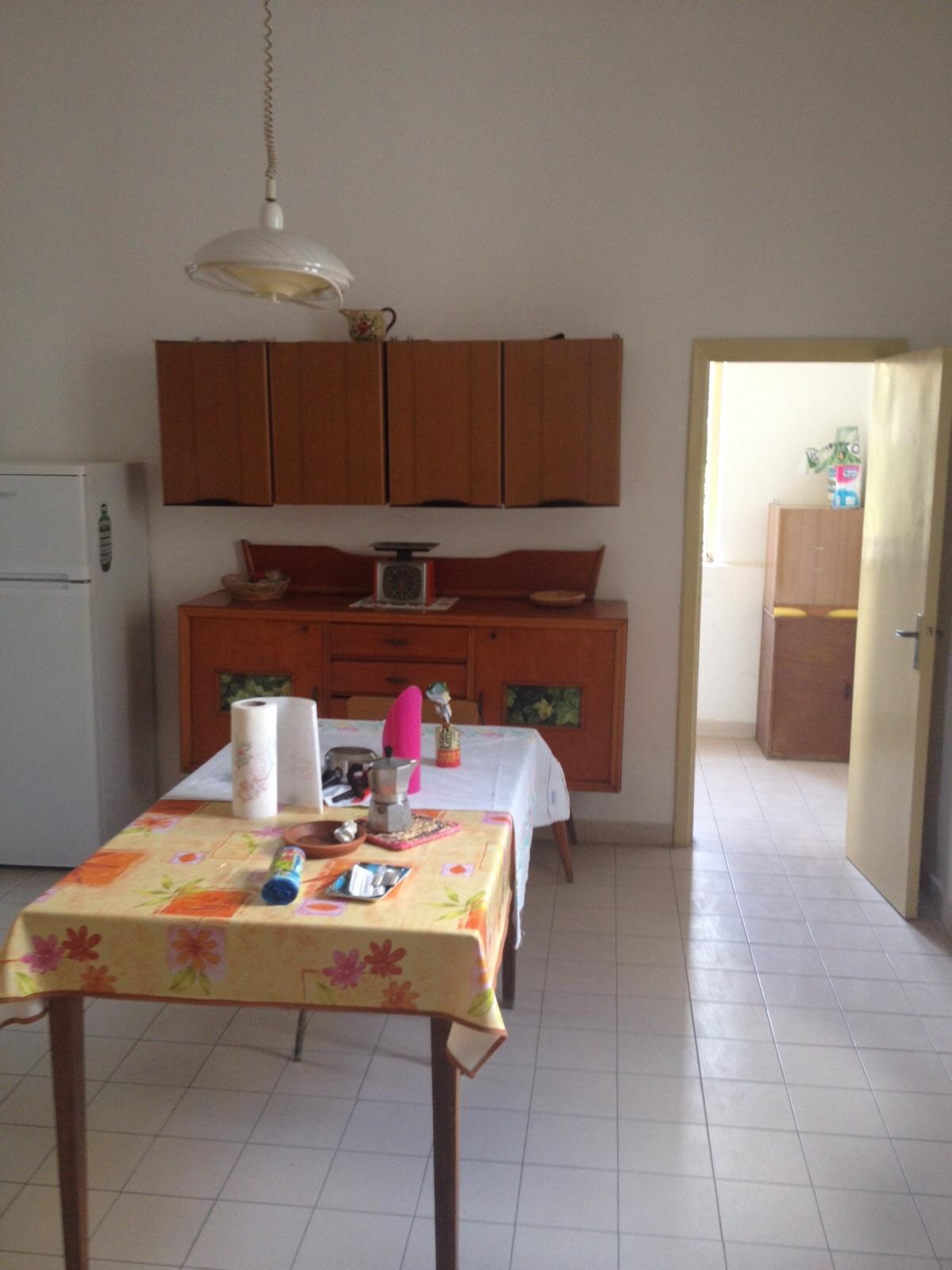 Продажа квартиры в Италии, город Скалея, улица Vittorio Emanuele III