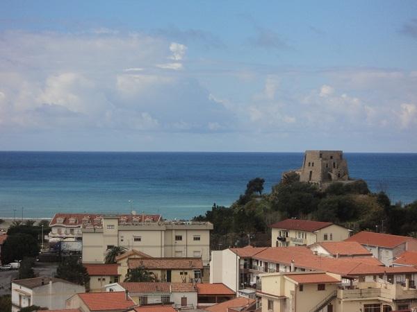 Продажа квартиры в Италии, Скалея, район Монтичелло