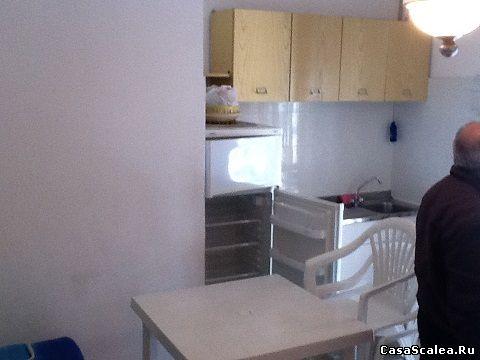 Фото квартиры в Италии, в городе Скалея, район Piano Lettieri