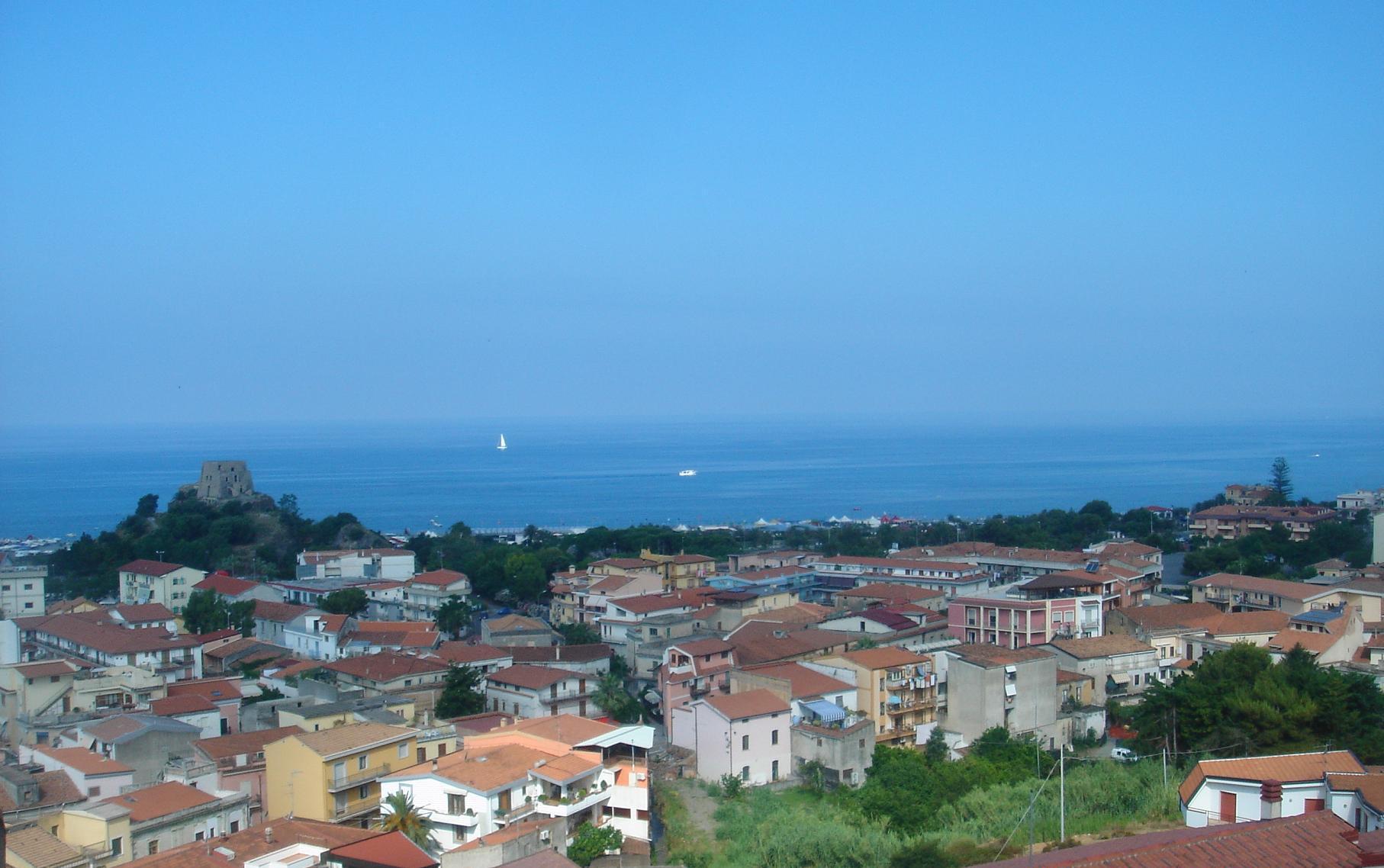 Коммерческая недвижимость в италия