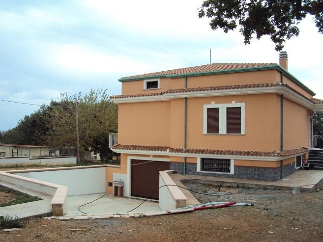 Продажа дома в Италии, город Скалея.