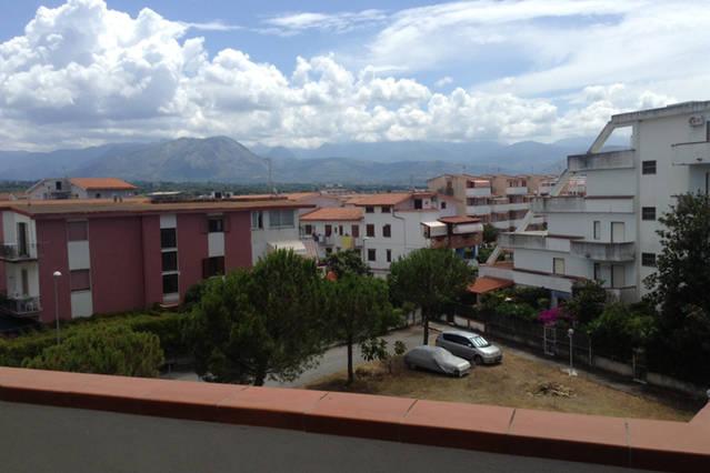 """Фото квартиры в 100 метрах от моря, corso Mediterraneo parco """"il Gabbiano"""""""