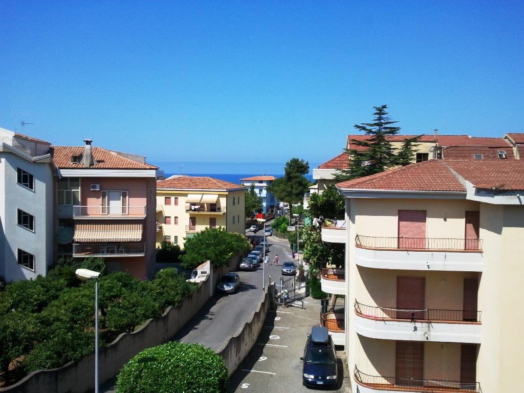 Фото квартиры в Италии, город Диаманте