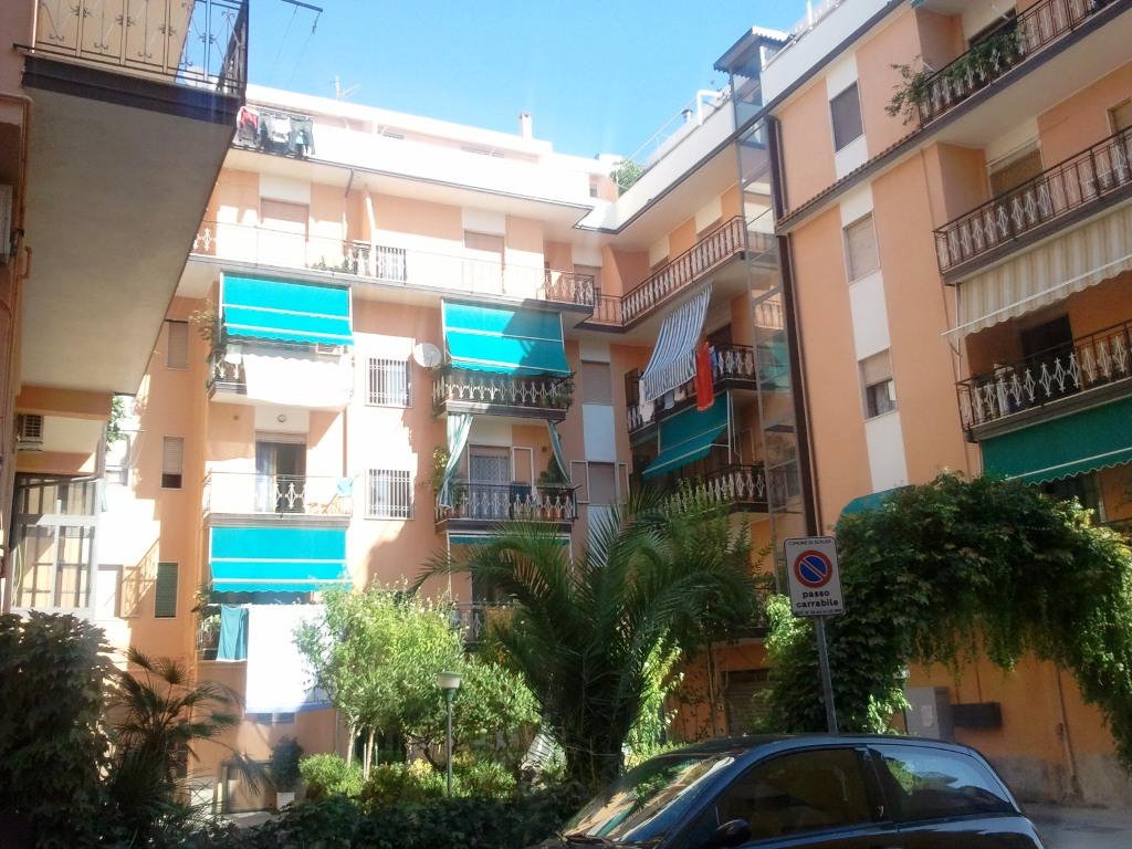 Фото квартиры в Италии, Калабрия, Скалея