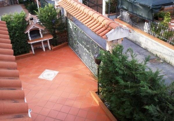Продажа виллы в Италии - Калабрия, Санта Мария дель Чедро