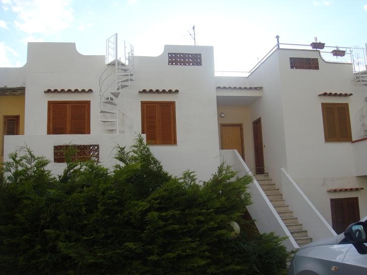 Фото квартиры в Сан Никола Арчелла, в туристическом комплексе Poggio del Sole
