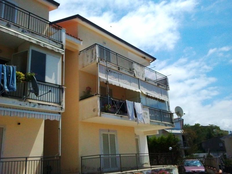 Фото квартиры в Италии, Калабрия, Бельведере Мариттимо